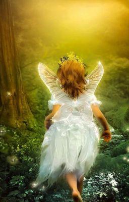 Anioł w ludzkiej postaci 2