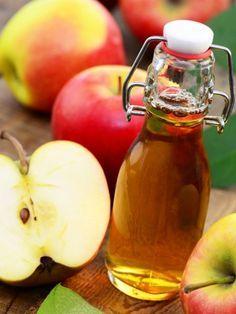 ocet jabłkowy 1