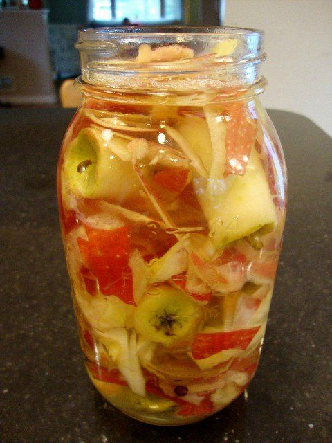 ocet jabkowy 4
