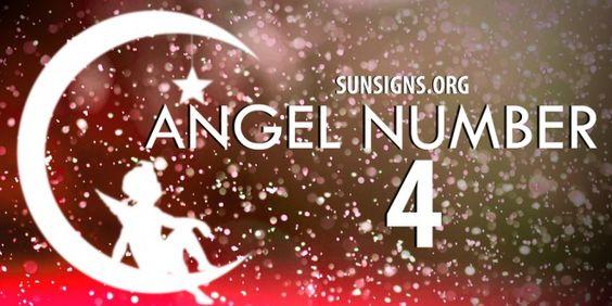 aniol liczby 4