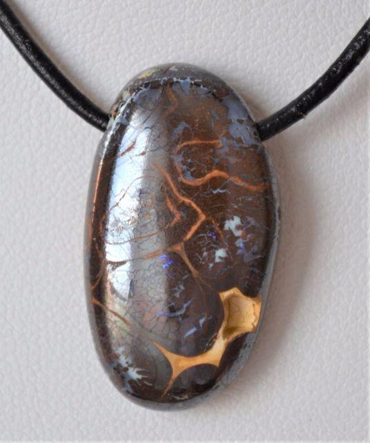 boulder opal 11