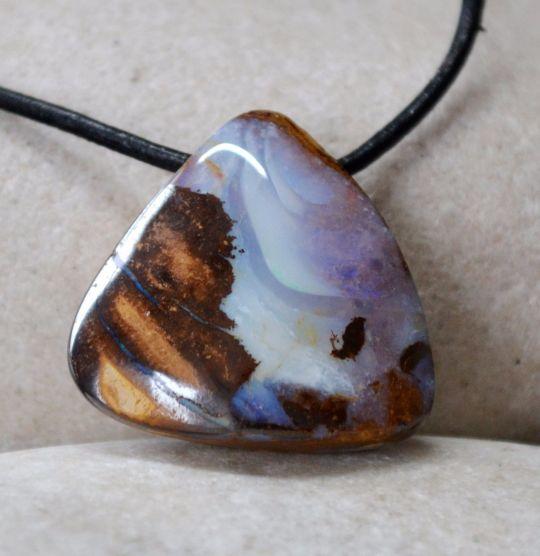 boulder opal 16