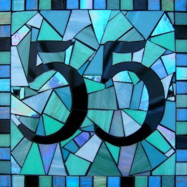 aniol liczby 55