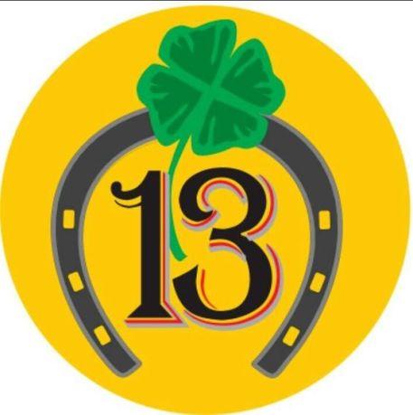 Liczba anielska 13 -