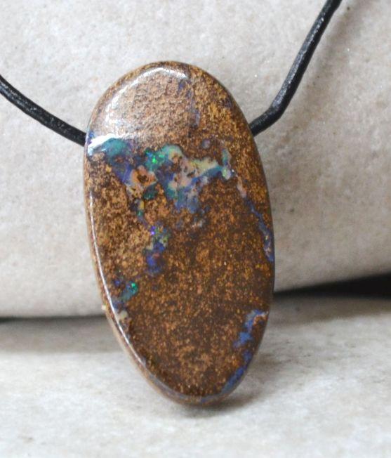 boulder opal 6