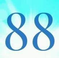 Aniol liczby 8