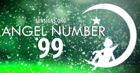 aniol liczby 99