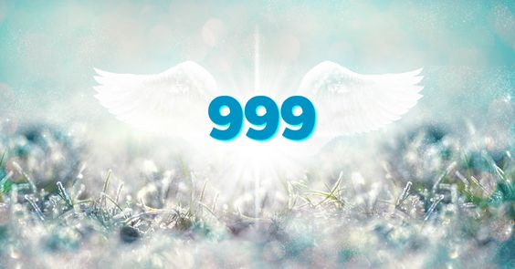aniol liczby 999