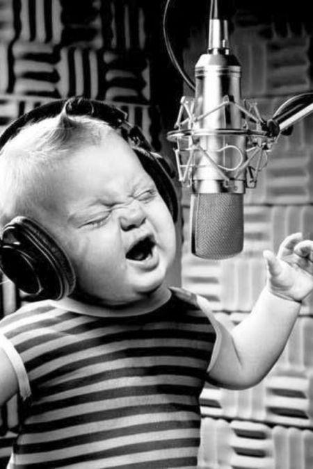 spiewanie